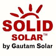 Solid Solar By Gautam Polymers