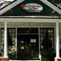 Windsor Rose Tea Room & Restaurant