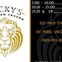 Nicky's Lionhead Restaurant
