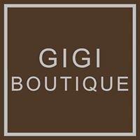Gigi Boutique inside East Sac Mercantile