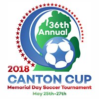 Canton Cup Soccer Tournament
