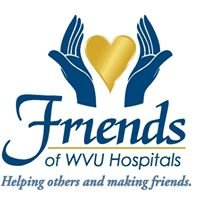 WVU Medicine, Volunteer Services & Friends Gift Shop