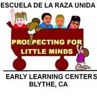 ERU Escuela De La Raza Unida Inc.