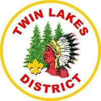 Twin Lakes District