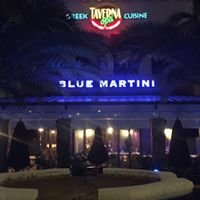 Blue Martini I-Drive