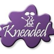 Kneaded