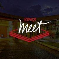 Espaços Meet