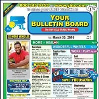 Your Bulletin Board