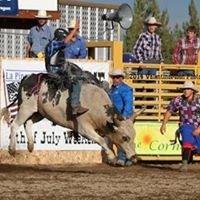 La Pine Rodeo Association