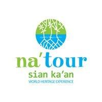Orquideas de  Sian Kaan - Na'tour sian kaan