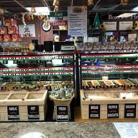 Zano's Bros. Italian Market & Trattoria