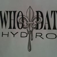 Who Dat Hydro