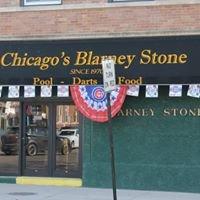 chicago's blarney stone