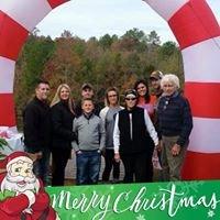 Hidden Trails Christmas Tree Farm