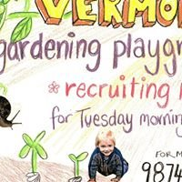 Whitehorse Nature Playgroup