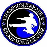 Champion Karate & Kickboxing Center