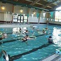 McKinney Senior pool