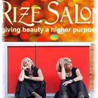 Rize Salon