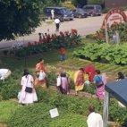 Small Farm Training Center at New Vrindaban