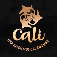 CALI Educación Musical Suzuki
