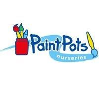 Paint Pots Nurseries Southampton Hampshire