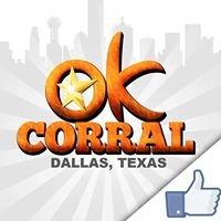 OK Corral Dallas