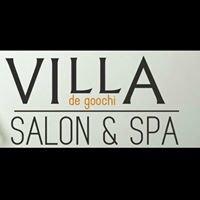 Villa de' Goochi Salon & Spa
