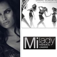 Milady Fashion and Lingerie