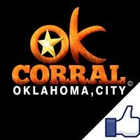 Okcorral Oklahoma