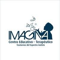 Imagina en Movimiento AC, IASP - Autismo