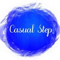 Casual Step