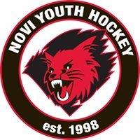 Novi Youth Hockey Association