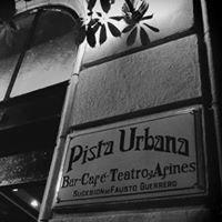 Pista Urbana