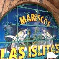 Mariscos Las Islitas