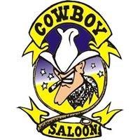 Cowboy Saloon - Cascavel
