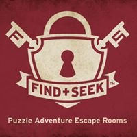 Find and Seek Puzzle Adventure Escape Rooms