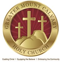 Greater Mount Calvary Holy Church