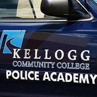 Criminal Justice Programs at Kellogg Community College