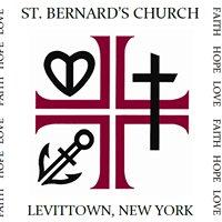 St. Bernard's Church, Levittown, New York