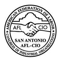 San Antonio AFL CIO