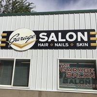 The Garage Salon