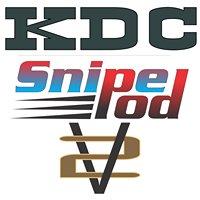 KDC SnipePod