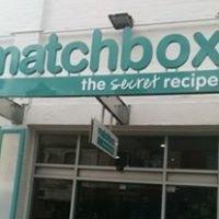 Matchbox - the secret recipe