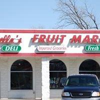 Manzella's Fruit Market