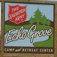 Echo Grove Camp
