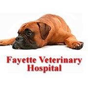 Fayette Veterinary Hospital