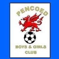 Pencoed Boys and Girls Football Club