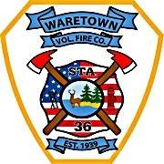 Waretown Volunteer Fire Company
