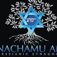 Nachamu Ami Messianic Synagogue