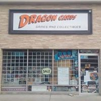 Dragon Cards, Games & Collectibles